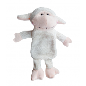 Mediblink Dječji termofor ovčica 0,7l M107