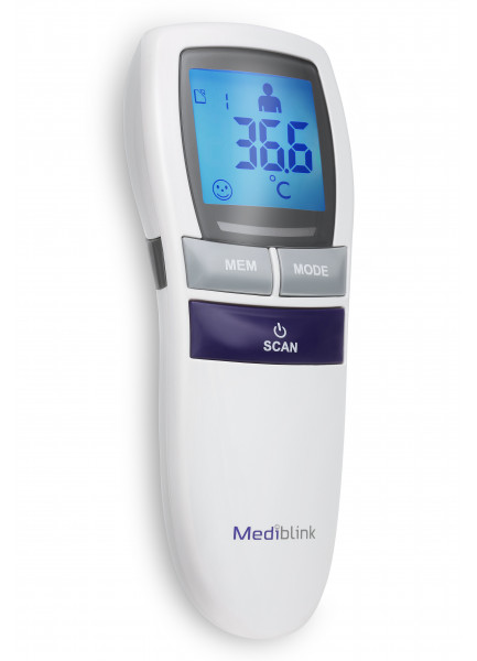 Mediblink Bezkontaktni termometar 6 u 1 M320