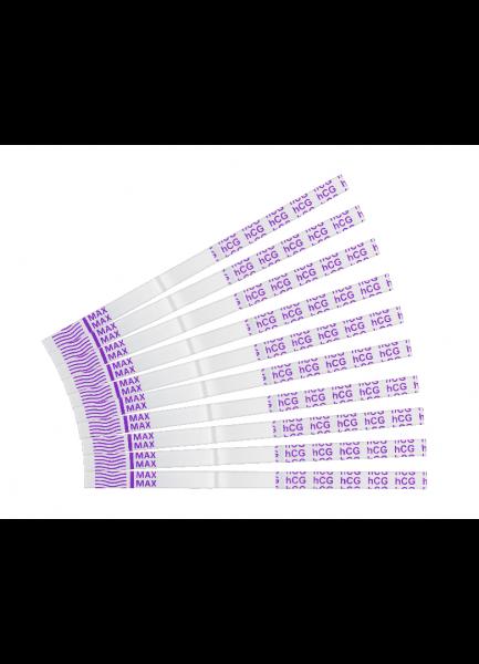 MEDIBLINK Test za određivanje trudnoće Babyblink - Strips 10x M151
